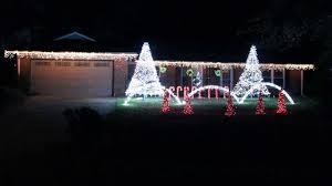2013 griswold family christmas christmas lights music show