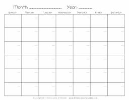 free printable monthly calendar free calendar template