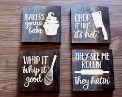signs and decor kitchen sign decor kitchen design