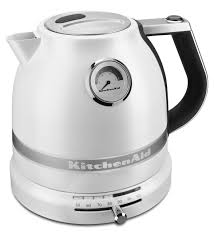 Kitchenaid Pro Line 2 Slice Toaster A Really Fancy Kettle But With All The Tea I Drink It May Be
