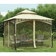 Patio Gazebo Replacement Covers by Tips Bring Life Back To Your Gazebo With Replacement Gazebo