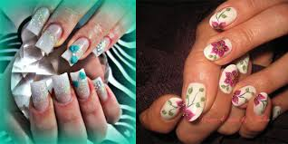 nail u2014 15 best 3d acrylic nail art designs u0026 ideas 2013