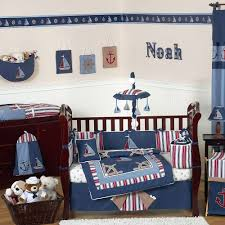 Nursery Bed Sets by Nautical Nursery Bedding Sets U2014 Modern Home Interiors Awesome