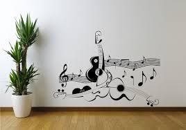 charming music wall art trumpet melody metal wall music notes wall