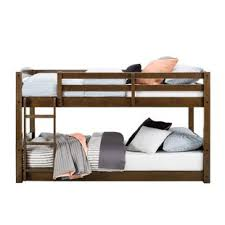 Small Bunk Beds Low Height Bunk Bed Wayfair