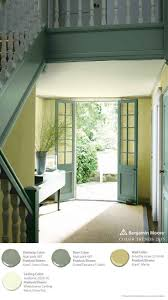 Home Interior Paint by 200 Best Benjamin Moore Greens Images On Pinterest Best