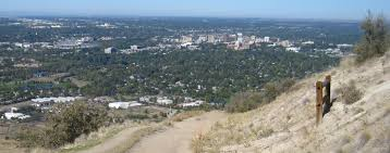 driving directions to table rock boise table rock trail a hike in boise idaho