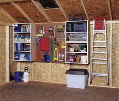 Garage Workshop Organization Ideas - shed organization the dos and don u0027ts of shed organization shed