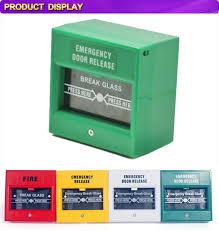 break glass door release box emergency break glass buy break glass emergency break glass