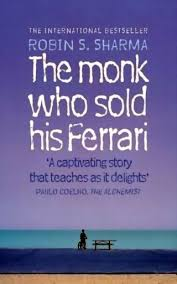 the monk who sold his ferrary monk who sold his