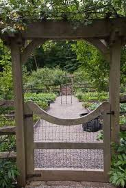vegetable garden fencing ideas for your inspiration vegetable