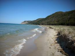 most beautiful place in america the 1 000 mile great lakes adventures and the winner of the most