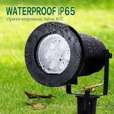 outdoor elf light laser projector ip65 remote outdoor waterproof elf laser light christmas lights