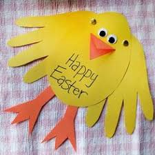 Easter Decorations Preschool by Paper Bunny Hiding In The Grass Craft Easter Crafts Grasses And