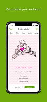online invitations evite online invitations on the app store