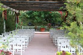wedding venues in albuquerque albuquerque wedding at el pinto new mexico local weddings