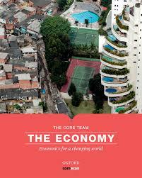 the economy the economy