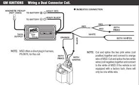 msd 6a ignition wiring diagram diagram wiring diagrams for diy