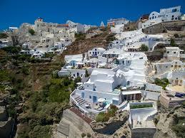 aris caves santorini aris caves oia santorini greece global travels pinterest oia