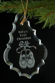 Lenox Christmas Ornaments Baby by Baby U0027s First Christmas Ornament