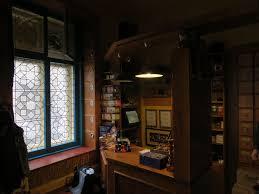 interier gallery realization interier stained glass glazing vitraj art