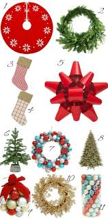 creative martha stewart christmas decorating ideas