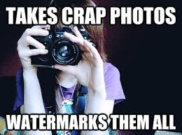 Photographer Meme - annoying photographer memes quickmeme