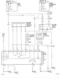 2000 jeep wrangler wiring diagram carlplant
