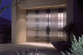 stainless steel doors architectural forms surfaces india