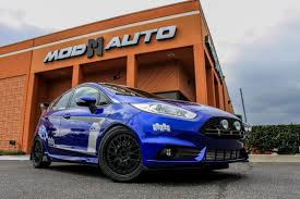 ford focus st modded 6 st mods for maximum