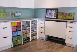 ikea craft desk ideas best home furniture decoration