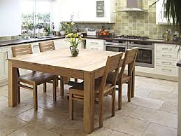 wooden dining room set beautiful brilliant square wood dining table large for 8