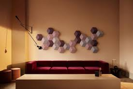 Cute Speakers by Bang U0026 Olufsen U0027s New Wall Speakers Are Cute Clever And Very