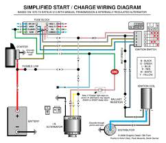 thorspark wiring diagram diagram wiring diagrams for diy car repairs