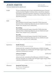 Combined Resume Examples by 7 Best Cv Designs Which Help Writing A Resume Tips For 2015 Best
