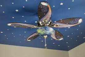 Cool Kids Ceiling Lights Winda  Furniture - Kids room ceiling fan