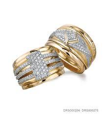 wedding ring sets south africa arthur kaplan engagement wedding sets yellow gold luxury