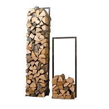 Brennholz Lagern Ideen Wohnzimmer Garten Raumgestalt Woodtower H 1 00 M Kamine Brennholz Und Design Shop