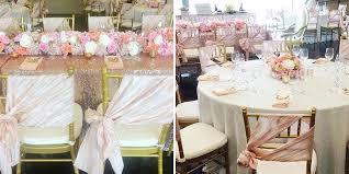 blush chair sashes blush chair sashes lace chair sashes monplancul info