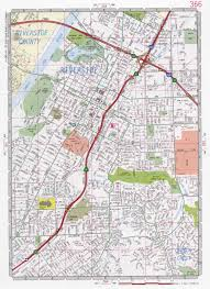 California City Map Riverside City Road Map