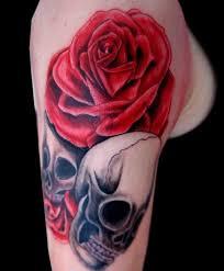 50 cool skull tattoos designs pretty designs