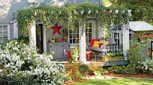 cottage style backyards before and after yard makeovers that will make your jaw drop