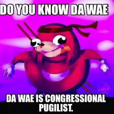 Y U Meme Generator - meme creator do you know da wae meme generator at memecreator org