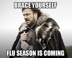 Flu Shot Meme - adults 65 older need a flu shot fightflu