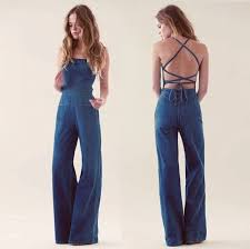 Jeans Jumpsuit For Womens Get 20 Denim Jumpsuit Ideas On Pinterest Without Signing Up