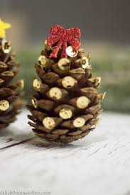 215 best christmas crafts images on pinterest christmas crafts