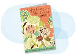 happy birthday mahogany cards like success