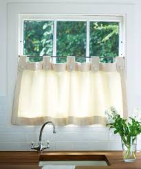 Stationary Curtain Rod Guide To Curtains And Window Treatments Real Simple