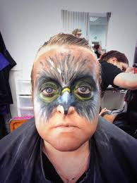 special effects makeup classes nyc special effects makeup artist new york mugeek vidalondon