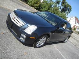 2007 used cadillac sts sts4 awd navi at contact us serving